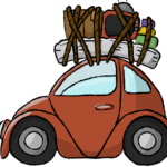Car Vehicle Transport Beetle  - bricketh / Pixabay