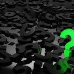 Question Mark Questions Symbol  - FrankundFrei / Pixabay