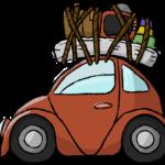 Car Vehicle Transport Beetle  - bricketh / Pixabay